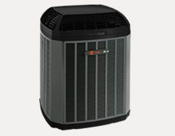 Trane Air Conditioning outdoor unit