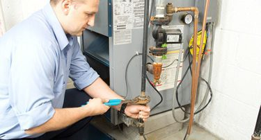 Gas Pipe Services