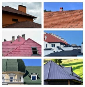 Part two of Types of Tile Roofs in Washington State